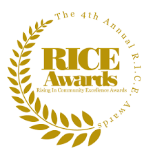 rice awards logo