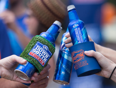 Bud Light: College Football