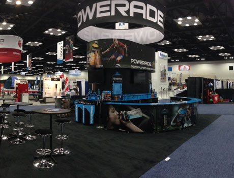 Powerade National Athletic Trainers Association
