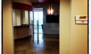 new-office-entry