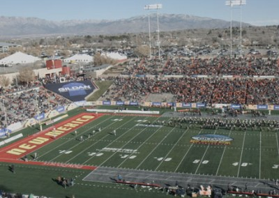 Gildan: New Mexico Bowl