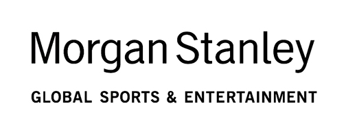 MELT Helps Morgan Stanley Global Sports & Entertainment Ink