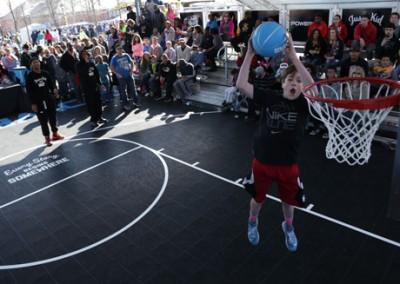 Powerade: NCAA March Madness