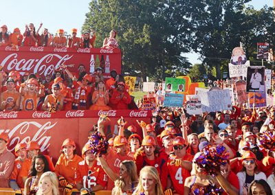 Coca-Cola: College GameDay 2016