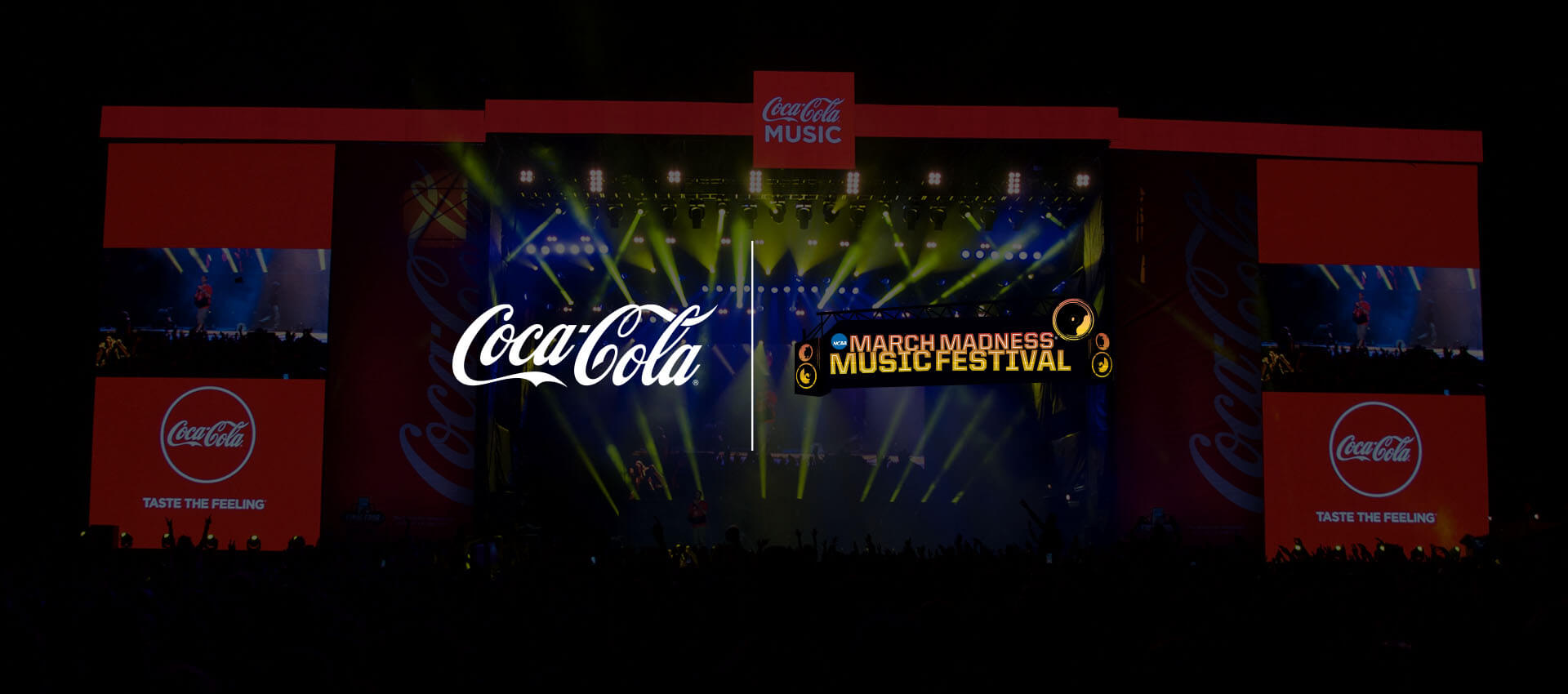 ae6f717e Coca-Cola: March Madness Music Festival - MELT Atlanta