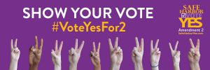 Safe Harbor Vote Yes