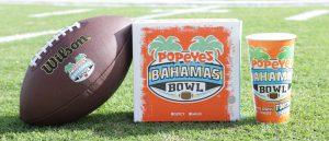 Popeye's Bahamas Bowl