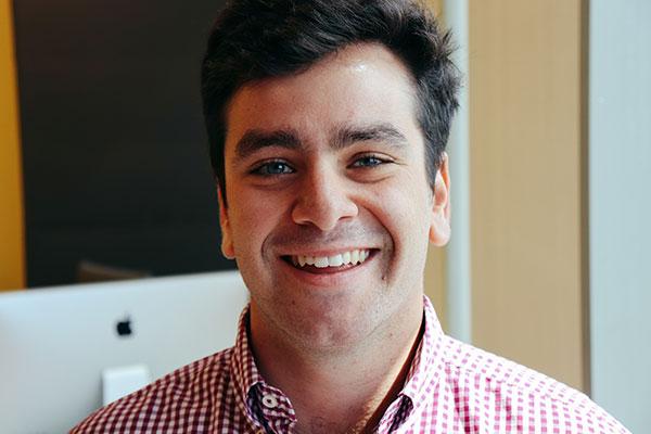 Aaron Juceam