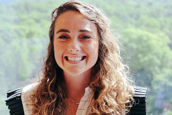 Lizzy Levine
