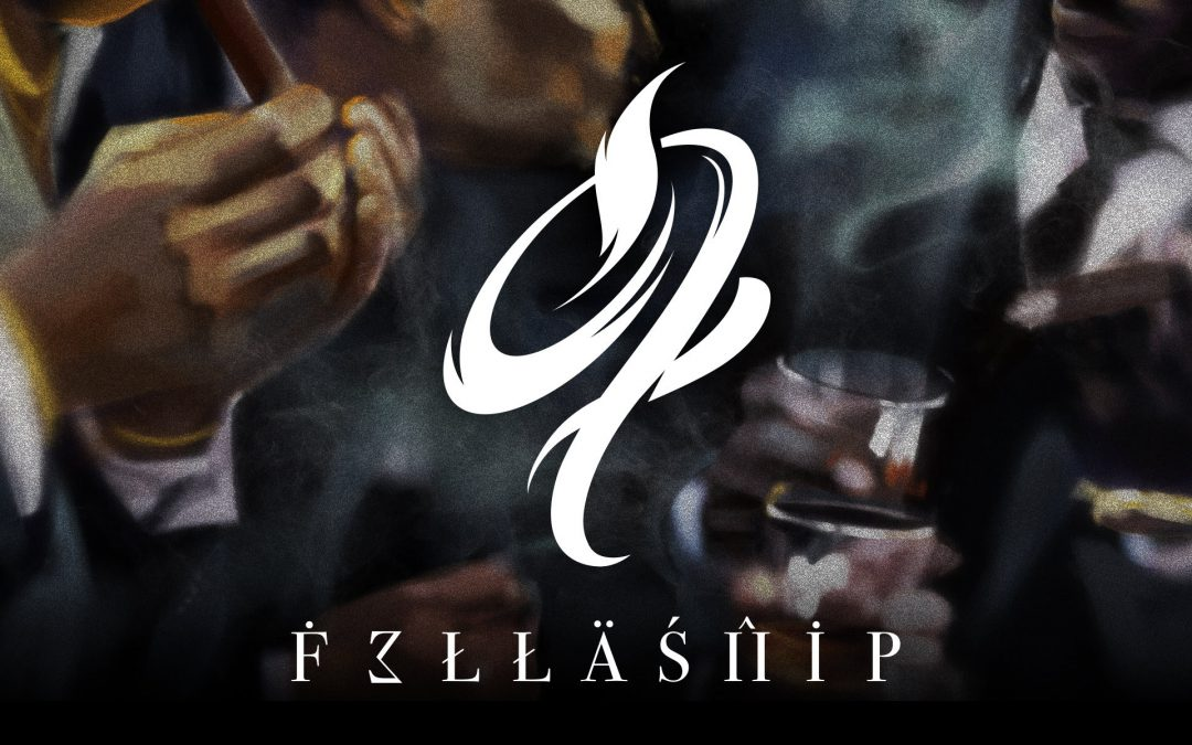 "NFL's Cam Newton announces grand opening of ""FELLASHIP"" Cigar Bar in ATL; co-produced by MELT CEO and fellow Auburn alum Vince Thompson"