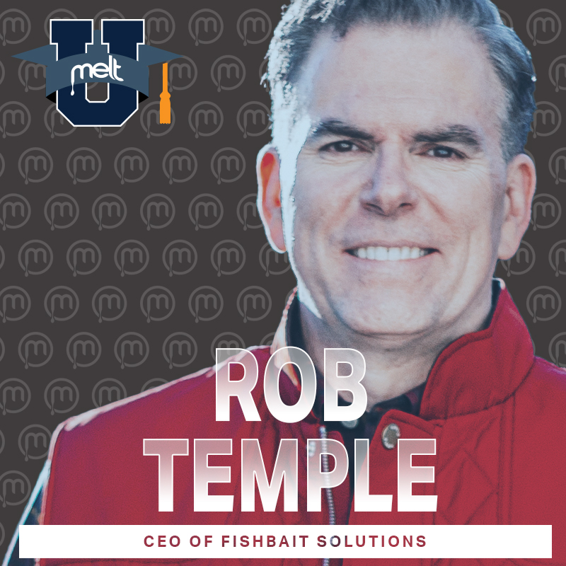 Episode 78: Rob Temple CEO of Fishbait Solutions