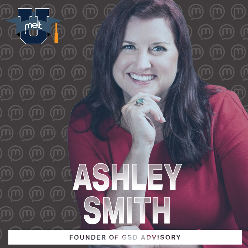 Episode 89: Ashley Smith Founder of GSD Advisory
