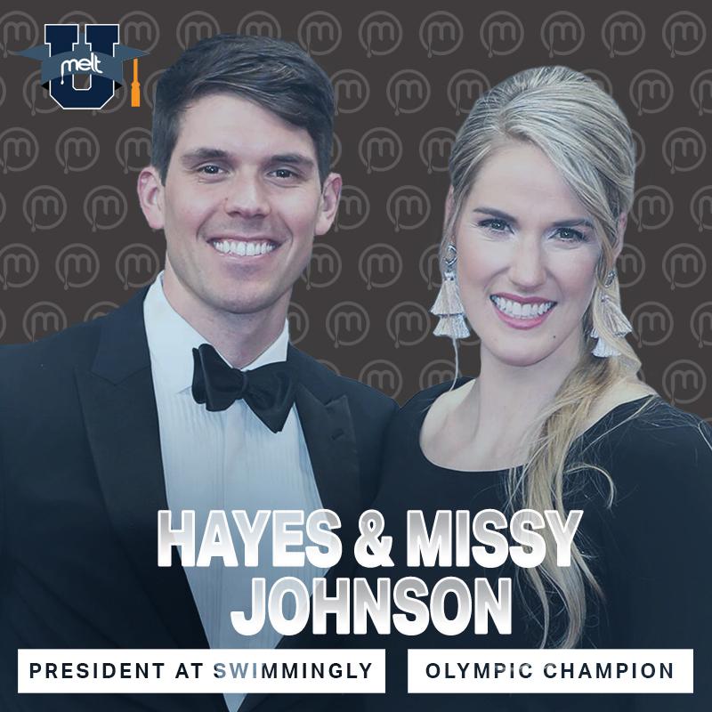 Episode 86: Hayes & Missy Johnson
