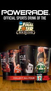 Miracle Matchups Cups