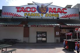 Taco Mac Family Zone