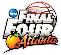 2013 Final Four Atlanta