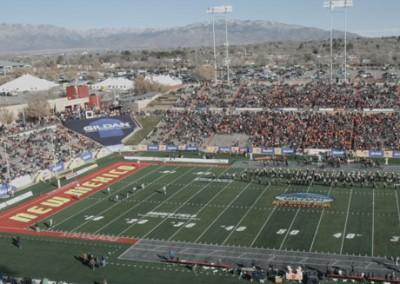 Gildan: New Mexico Bowl