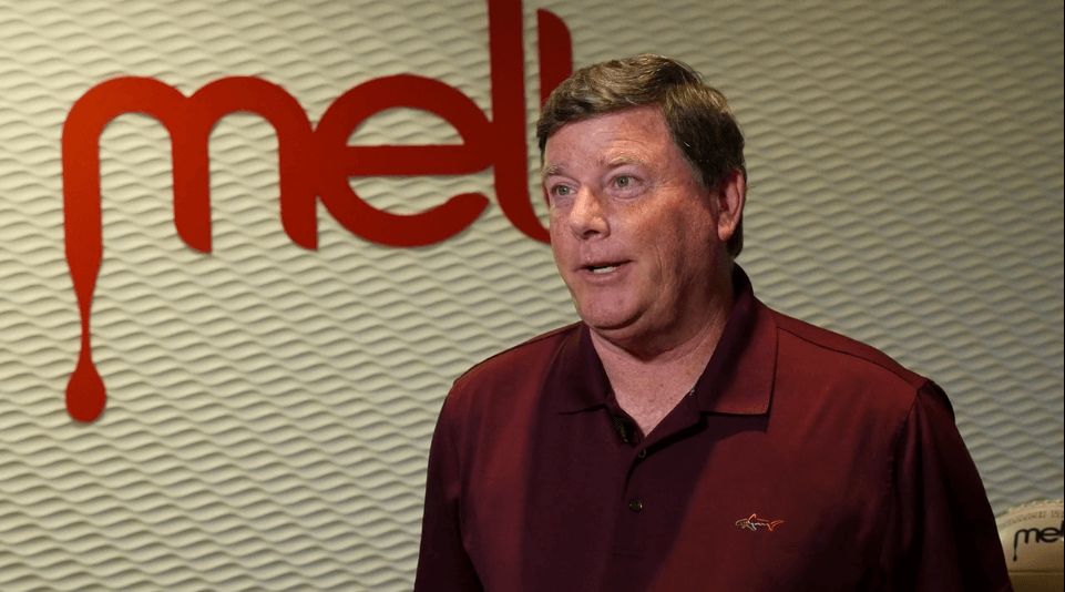 MELT Hires Former GPB Sports Broadcaster Mark Harmon