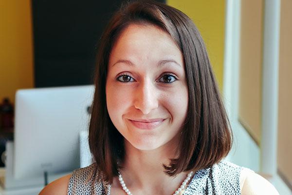 Maria Stagliano